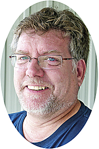 Marc Roberts, The Sarnia Journal