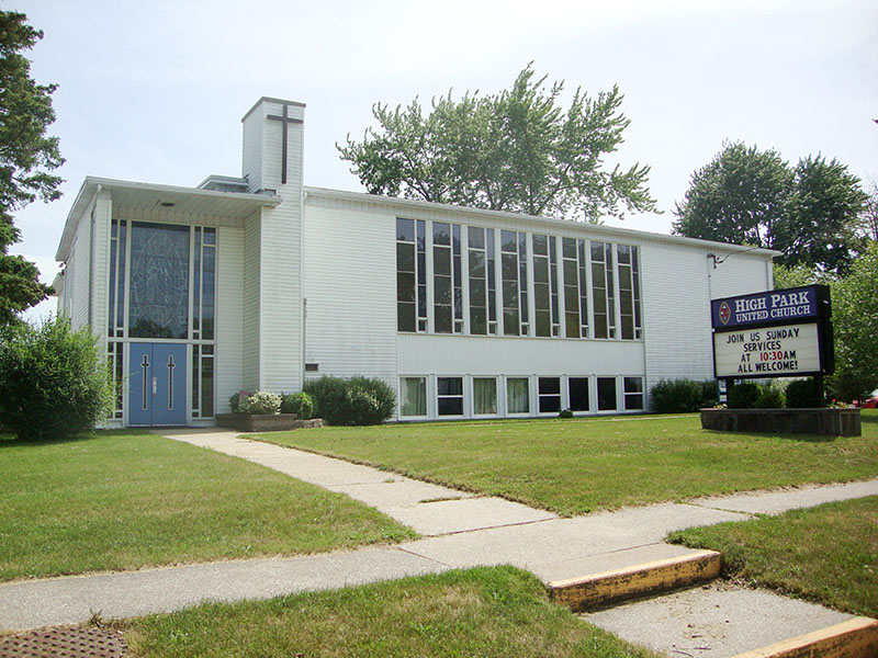 The gospel truth: Some churches closing while others flourish - The